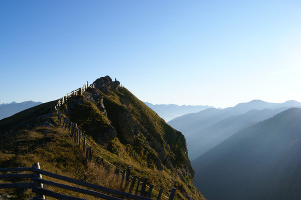 Montagne Racines