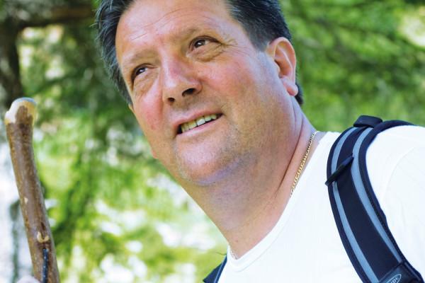 Seniorchef Naturhotel Rainer
