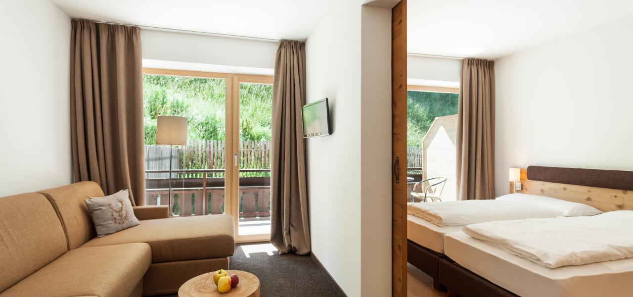 Familien-Suite Hotel Rainer@Suite per famiglie Hotel Rainer@Family Suite Hotel Rainer