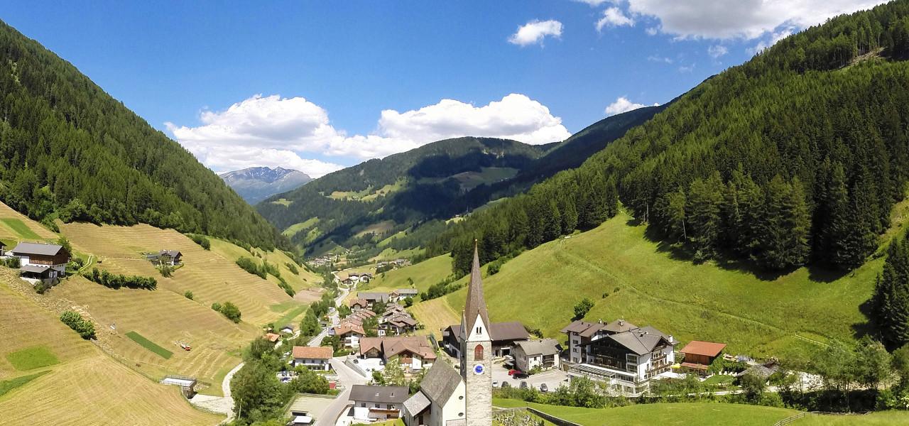 Vacanza in Val Giovo
