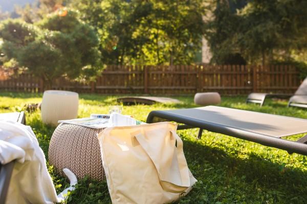 wellnessterrasse relax sonnenstunden naturhotel rainer